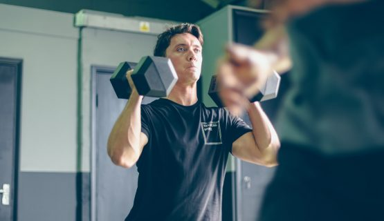 Get Primal With Your Fitness, Functional Training For The Win!